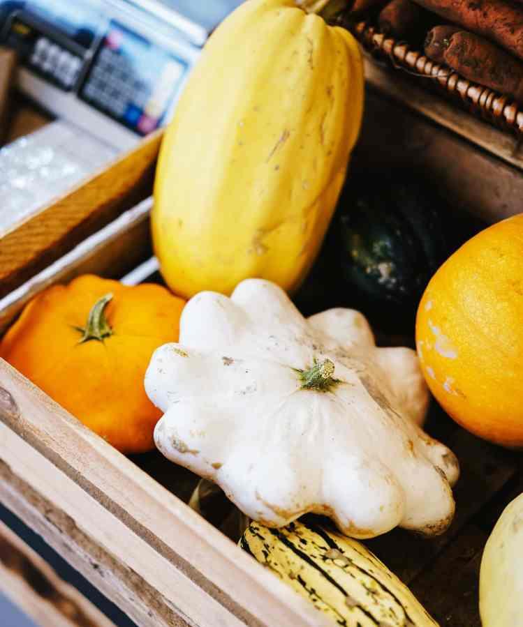 Cagette Légumes Balicco